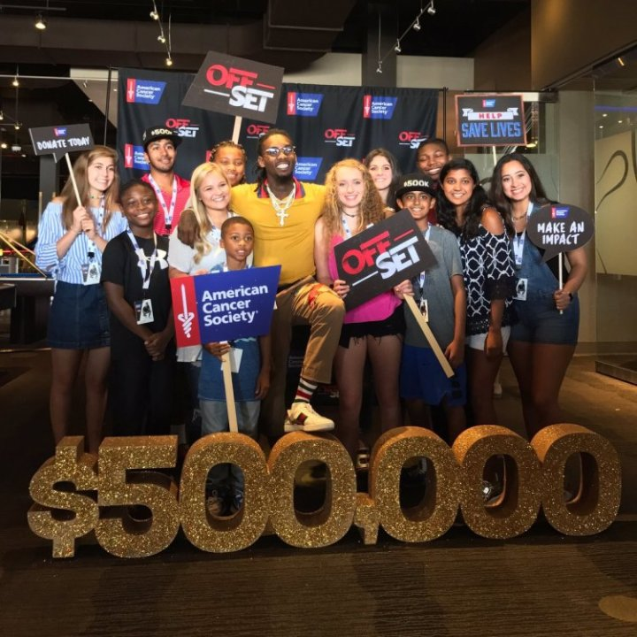 Migos039-Offset-Launches-500K-Fundraiser-For-The-American-Cancer-Society-To-Honor-His-Late-Grandmother